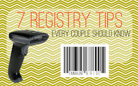 wedding registary 7 wedding registry do s and don t s for every che ne