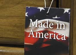poll americans prefer low prices to items u0027made in the usa