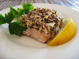 dinner party salmon recipes all recipes uk