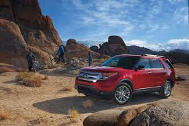 Ford Explorer Sport Price In India 11 Cars That Are Best In Class