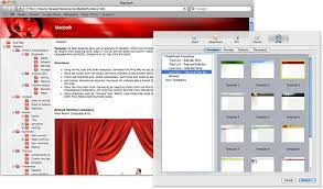 mind map mac software mindview mac by matchware