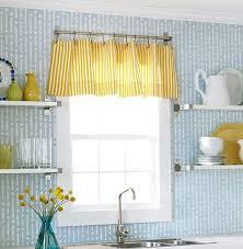 Kitchen Curtain Ideas Small Windows Kitchen Curtain Ideas Small Windows Home Design Ideas
