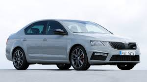 skoda octavia vrs 2017 review by car magazine