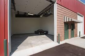 Overhead Door Kalamazoo Kalamazoo Storage At Condo Barn Features Overhead Doors