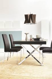 Modern Extendable Dining Table by Axel Modern Extendable Dining Table Calligaris