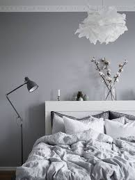 Bedroom Lighting by Soft Grey Home Via Cocolapinedesign Com B E D R O O M