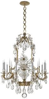 Chandelier Crystal Chandeliers Shopping Guide Photos Architectural Digest