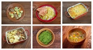 cuisine irlandaise traditionnelle irlandaise écossaise et britannique traditionnel jeu de cuisine