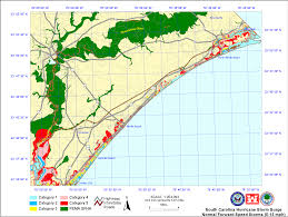 Charleston County Zoning Map State Level Maps