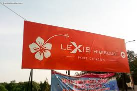 lexis penang blog lexis hibiscus port dickson resort hotel review
