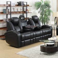 sofa astounding leather reclining couch 2017 ideas reclining