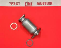 2004 lexus ls430 y pipe 2001 2002 2003 2004 2005 2006 lexus ls430 4 3l d s front catalytic