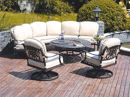 Cast Aluminum Outdoor Furniture Manufacturers Hanamint Patio Furniture Klnqpa9 Cnxconsortium Org Outdoor