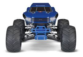 videos of rc monster trucks news u2013 new traxxas bigfoot r c monster trucks bigfoot 4 4 inc
