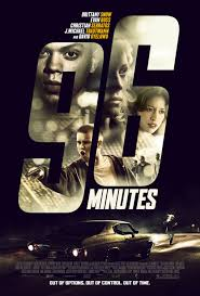 extra large movie poster image for 96 minutes posters