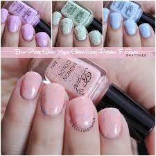 magically polished nail art blog born pretty store sparkle