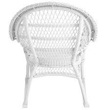 Pier 1 Rocking Chair Santa Barbara White Rocking Chair Pier 1 Imports