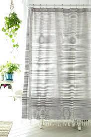 Ruffle Shower Curtain Anthropologie Shower Curtains Anthropologie Mariodebian