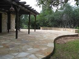 Patio S 20 Best Stone Patio Ideas For Your Backyard Flagstone Patio