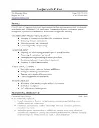 Senior Project Manager Resume Sample by It Project Manager Resume Doc Corpedo Com
