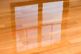 can laminate floor get wet
