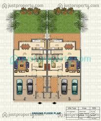 townhouse1 floor plans justproperty com