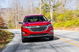 2018 chevrolet equinox 2 0t awd new car release date and review