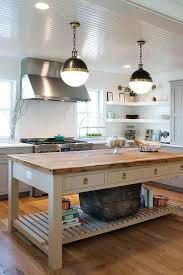 Kitchen Island Counters Best 10 Butcher Block Island Top Ideas On Pinterest Wood