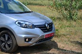 renault koleos 2017 review renault maxthon will be 5 seat only design chief confirms