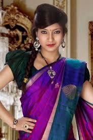 Buy Royal Blue Pure Silk Buy Multi Colour Pure Silk Zari Weaved Saree In Royal Blue U0026 Gold