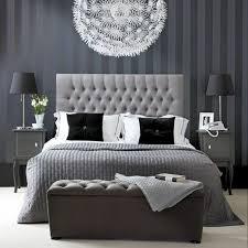 lit de chambre a coucher les meilleures variantes de lit capitonné dans 43 images le