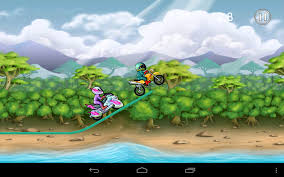 motocross madness game moto race android apps on google play