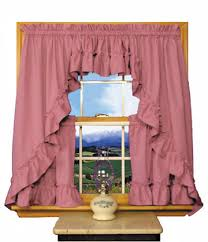 Where Can I Find Curtains Adorable Cape Cod Curtains And Bjs Country Charm Country Kitchen