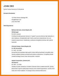 basic curriculum vitae layouts 5 basic curriculum vitae format mailroom clerk