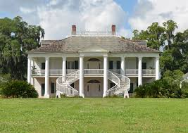 evergreen plantation wallace louisiana wikipedia