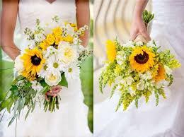 Bridal Bouquet Ideas Wedding Bouquet Ideas Sun Flowers U2022 Diy Weddings Magazine