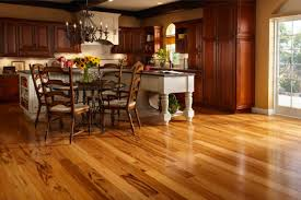 chic prefinished hardwood flooring the pros and cons of