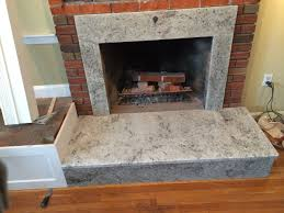 Granite Tile Fireplace Surround The Best 30 Fireplace Surrounds Fire Place And Pits Fireplace In
