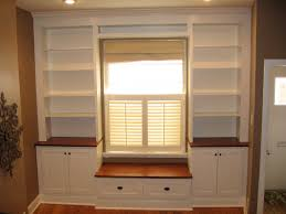 How To Make A Window Bench Seat Cushion Bench Window With Bench How To Build A Window Bench Seat How Tos