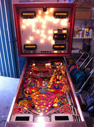 pinball champ u002782 pinball restoration