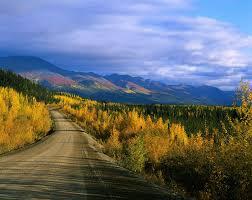 most scenic roads in alaska and yukon 15 days gonorth