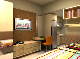 desain interior design interior apartemen good home design gallery under design