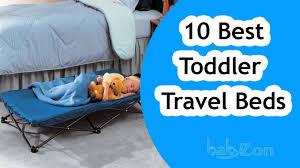 travel bed for toddler images Best toddler travel beds 2016 top 10 toddler travel bed reviews jpg