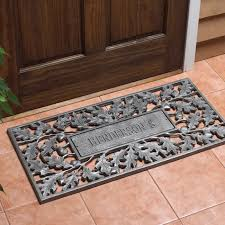 Exterior Door Mat Amazing Best Outdoor Front Door Mat Awesome Exterior Mats 2 Within
