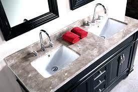 Vanity Bathroom Tops Bathroom Vanity With Bowl On Top Home Depot Bathroom Vanity Sink