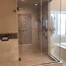 u s frameless glass shower door 217 photos glass u0026 mirrors