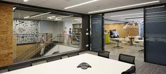 Callison Interior Design Seattle Office Callisonrtkl