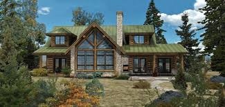 custom log home floor plans wisconsin log homes ridge log homes cabins and log home floor plans