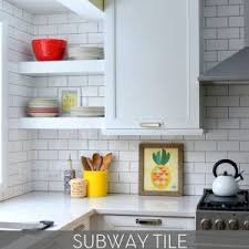 how to install subway tile backsplash kitchen subway tile backsplash kitchen glass white ideas hoods