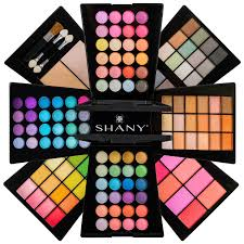 Makeup Set shany cliche makeup palette gift set multi insider s